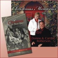 Christmas Memories & Christmas In Those Days Combo