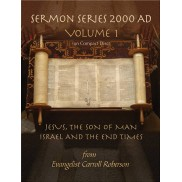 Sermon Series 2000 AD - Volume 1