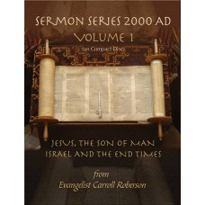 Sermon Series 2000 AD - Volume 1