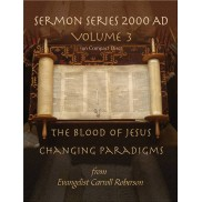 Sermon Series 2000 AD - Volume 3