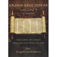 Sermon Series 2000 AD - Volume 5