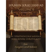 Sermon Series 2000 AD - Volume 6
