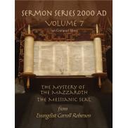 Sermon Series 2000 AD - Volume 7