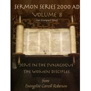 Sermon Series 2000 AD - Volume 8