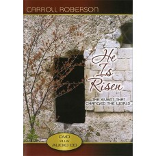 He is Risen - DVD/CD Combo