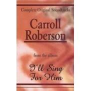 I'll Sing For Him - Soundtrack