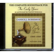 The Early Years - Vol. 1 - Soundtrack