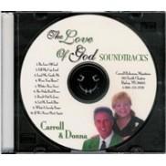 The Love Of God - Soundtrack