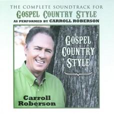 Gospel Country Style - Soundtrack
