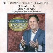 Treasures Old and New - Soundtrack
