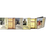 Walking With Jesus - Teaching Series - 6 DVDs