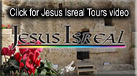 Click for Jesus Isreal Tours Video